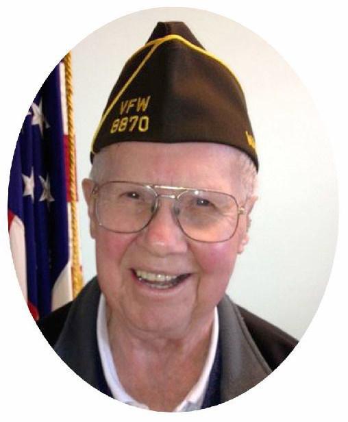 Amos B. Chapman