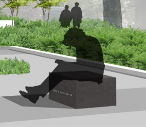 Edmonds Veterans Plaza Update Design Elements