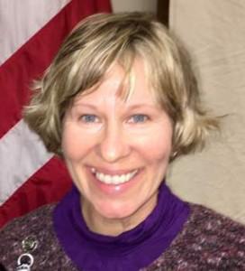 Clare Walderman