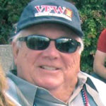 Edmonds Veterans Plaza Status Ron Clyborne