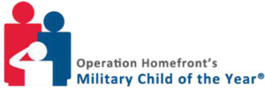 Nominate a Military Child of the Year