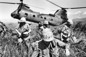 Vietnam: The War That Killed Trust