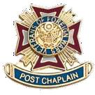 VFW Post 8870 Chaplains Corner