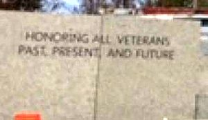 Honoring All Veterans | Past, Present and Future
