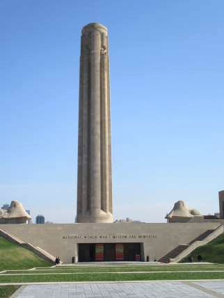 National WW I Museum and Memorial