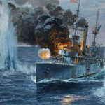 A Bit of WWII History, The U.S. Asiatic Fleet