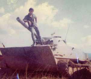 Memories of Operation Barrel Roll Anonn Puanyathio