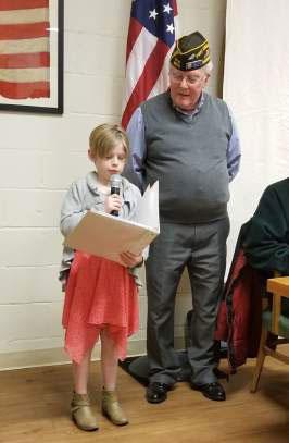 Youth Essay Winner
