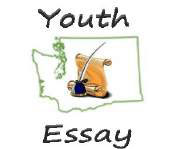 Youth Essay Winner
