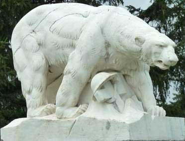 The Polar Bear Expedition of 1918