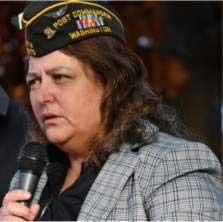 Veterans Day in the Plaza 2019
