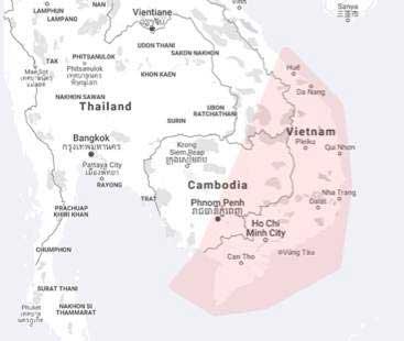 Blue Water Navy Vietnam Vets and Agent Orange
