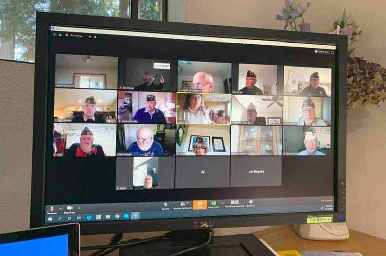 Virtual Post Meetings Innaugurated