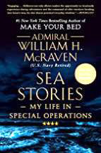 Sea Stories by William H. McRaven
