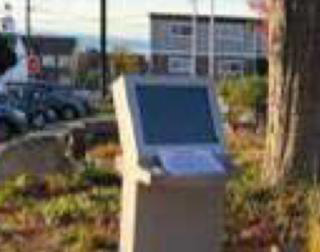 Edmonds Veterans Plaza Kiosk Data Needed