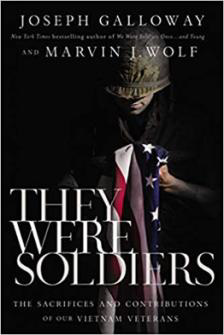 They Were Soldiers by Joseph L. Galloway