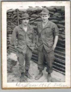 Traner Bros Vietnam Christmas