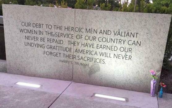 Memorial Day Observance Slated