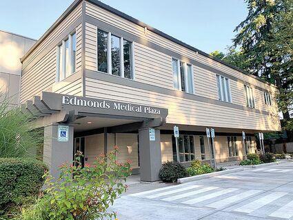 New VA Clinic Open in Edmonds