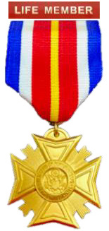 New VFW Membership Badge Introduced