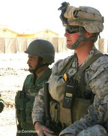 Military Exit from Afghanistan Stirs Deep Memories for Vietnam Veteran